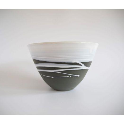 Paul Maloney | Greystone Table Bowl-Small