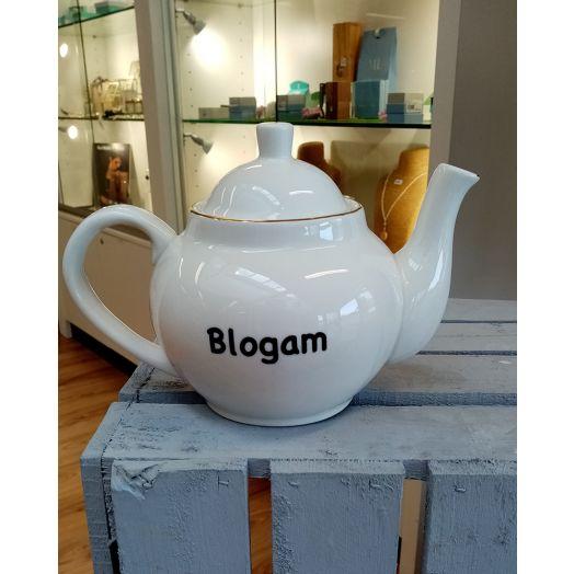 Shannonbridge | Blogam Teapot