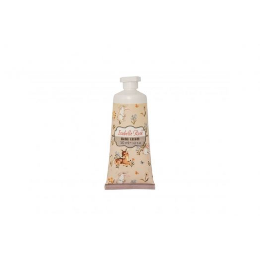 Isabelle Rose   Spring Forest Beige Hand Cream