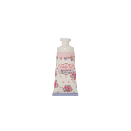 Isabelle Rose   Marie Pink Floral Hand Cream