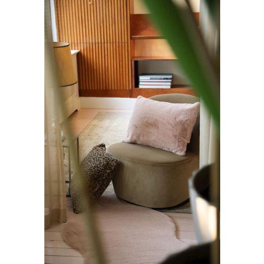 Rino & Pelle | Issi Faux Fur Sheep Skin Rug- Birch