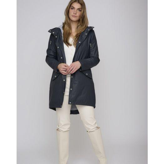 Rino & Pelle | Raincoat - Navy