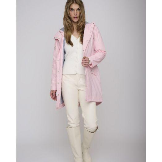 Rino & Pelle | Raincoat - Soft Pink