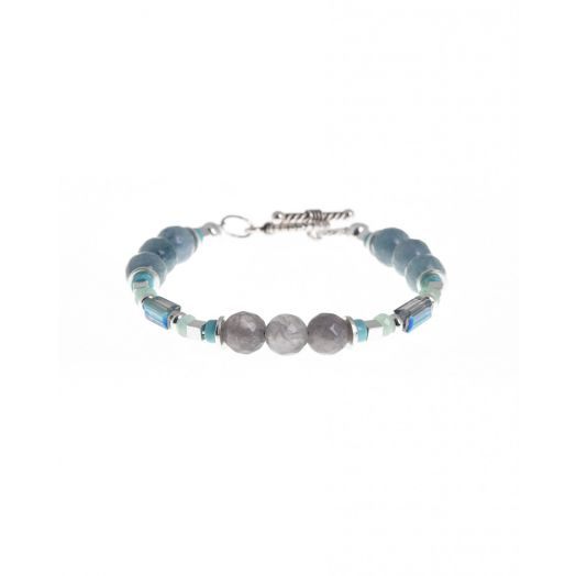 K kajoux | Dath na Mara Cuboid Bracelet