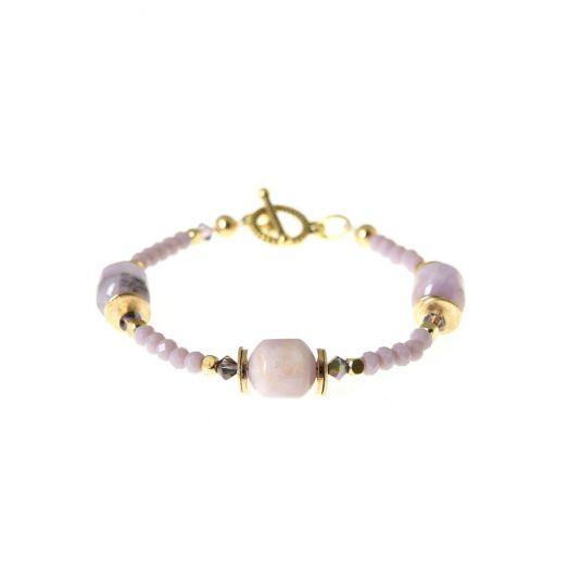 K kajoux | Silveria Tube Bracelet