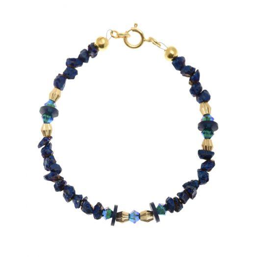 K Kajoux | Refraction Small Bracelet