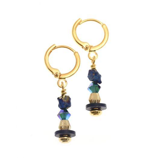 K Kajoux | Refraction Petite Earrings