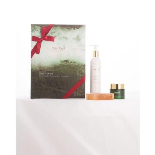 Green Angel | Body Soft Gift Set