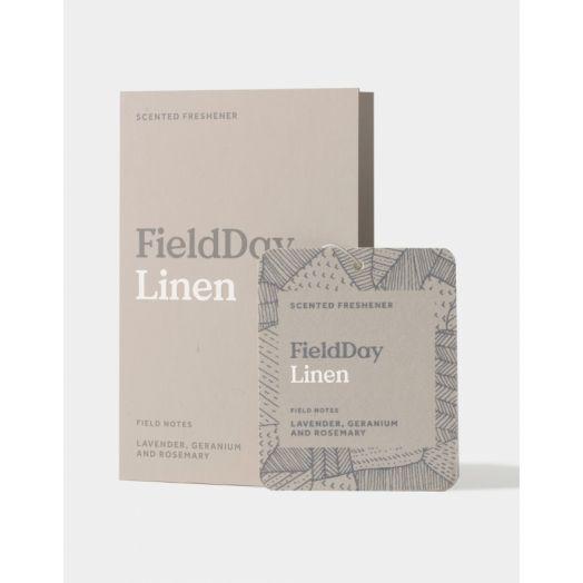 Field Day | Linen Scented Freshener