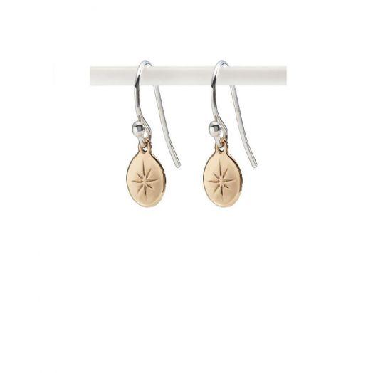 Enibas | Las Mo Shlí Drop Earrings