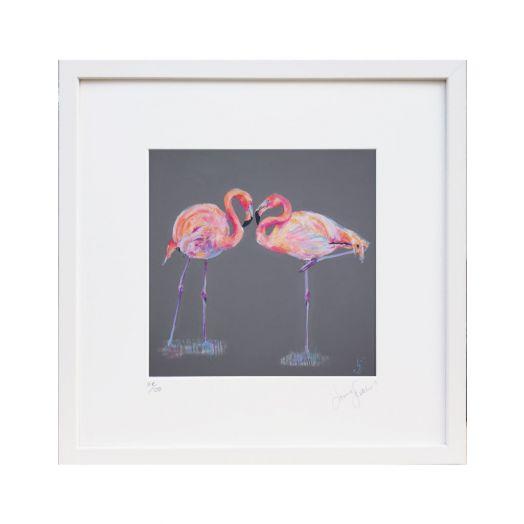 Lorraine Fletcher | Forever Framed Print - Small