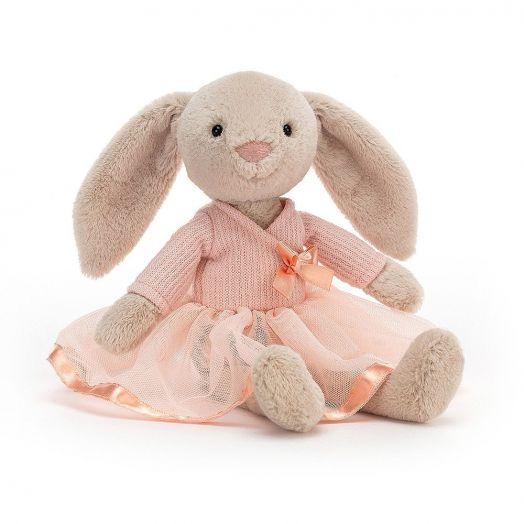 Jelly Cat | Lottie Bunny Ballet