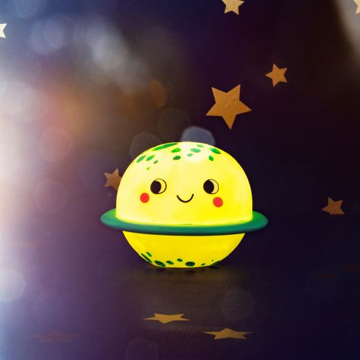Sass And Belle   Planet Night Light