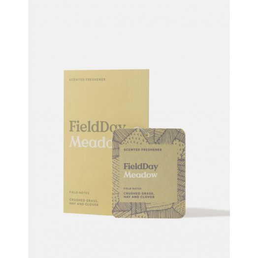 Field Day | Meadow Scented Freshener