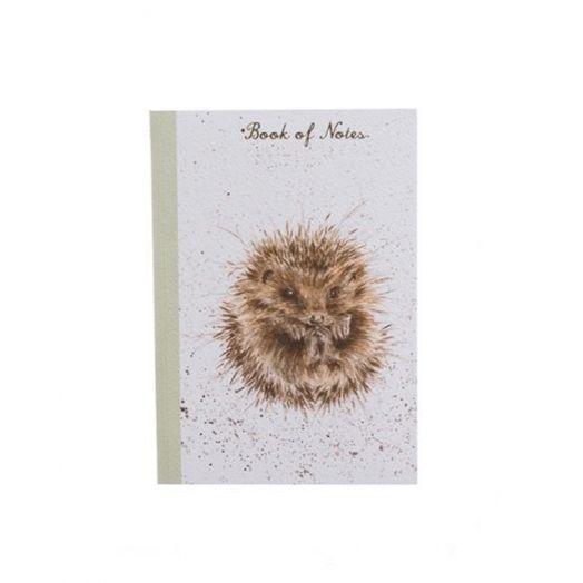 Wrendale | Hedgehog Notebook