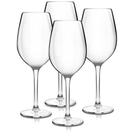 Newbridge Silverware | White Wine Glasses-Set of Four