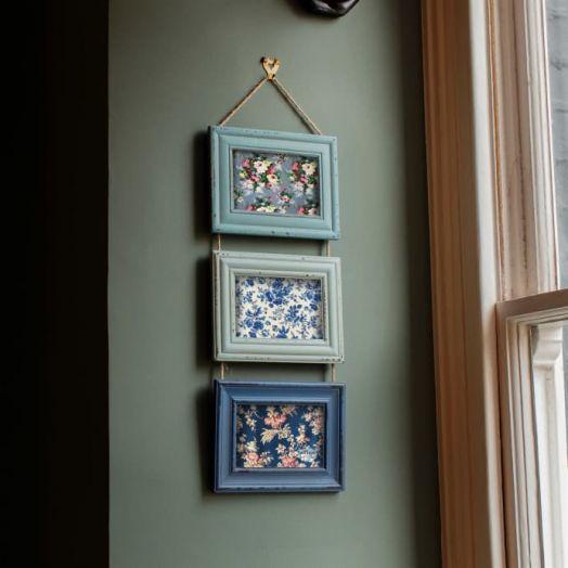 Sass And Belle | Delilah 3 Frame - Blue