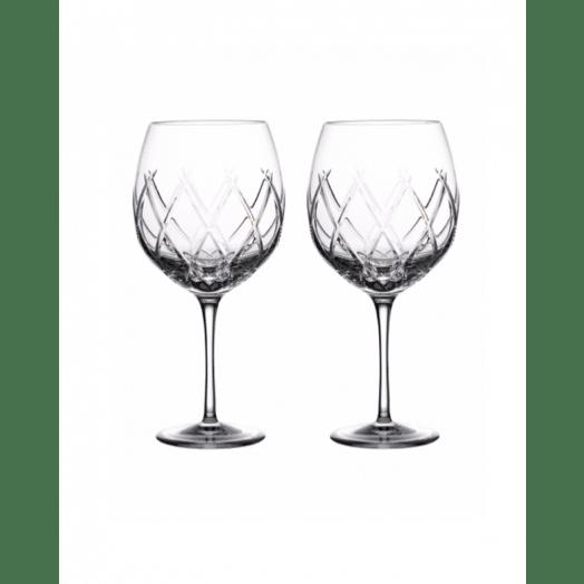 Waterford Crystal | Olann Gin Balloon Pair