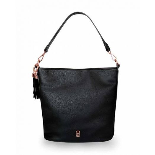Tipperary Crystal | Surrey Carry Bag | Black