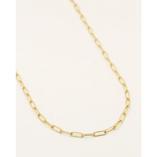 Nilai | Pure Long Necklace