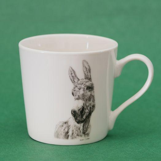 Rachel Dubber | Bobby 10 ounce China Mug