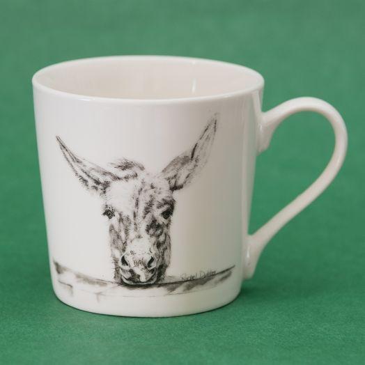 Rachel Dubber | Earl 10 Ounce Fine Bone China Mug