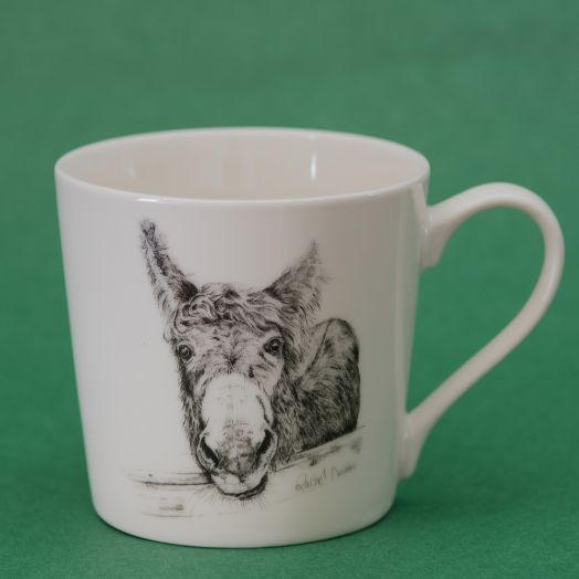 Rachel Dubber | M'asal Beag Dubh China Mug