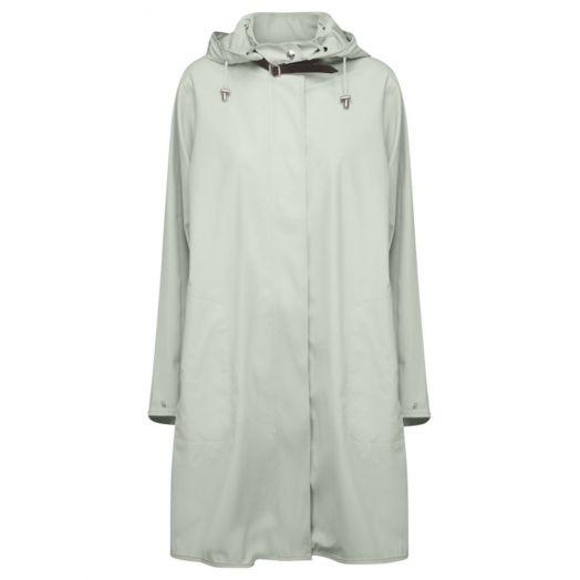 Ilse Jacobsen   Raincoat Rain71 -Sea Foam Green