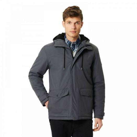 Regatta | Syrus Waterproof Insulated Jacket-Seal Grey