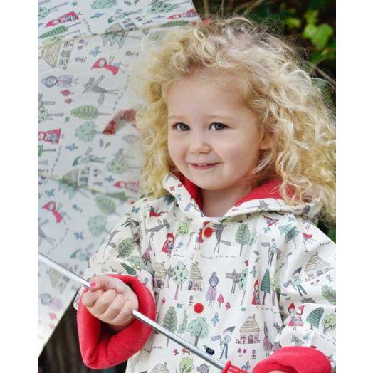Powell Craft | Red Riding Hood Umbrella