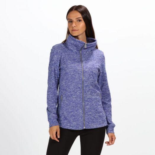 Regatta   Ezri Lightweight Fleece-Clematis Blue