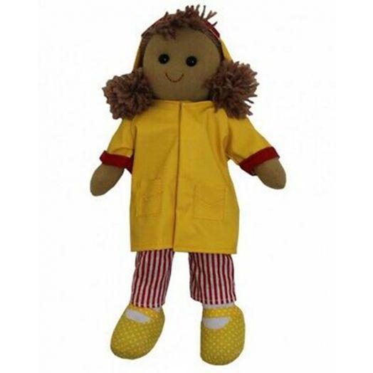 Powell Craft | RainMac Rag Doll 40cm