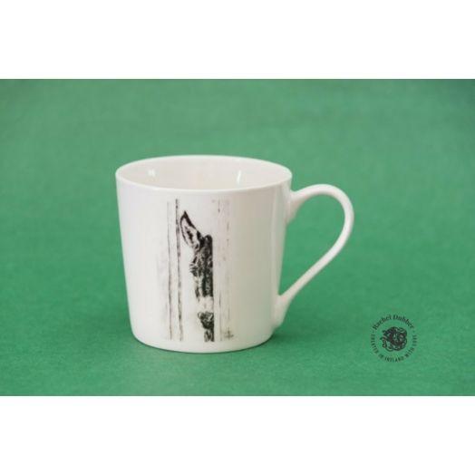 Rachel Dubber | Grainne 10 Ounce China Mug
