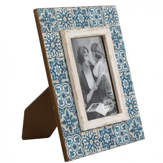 Sass And Belle | Mediterranean Photo Frame