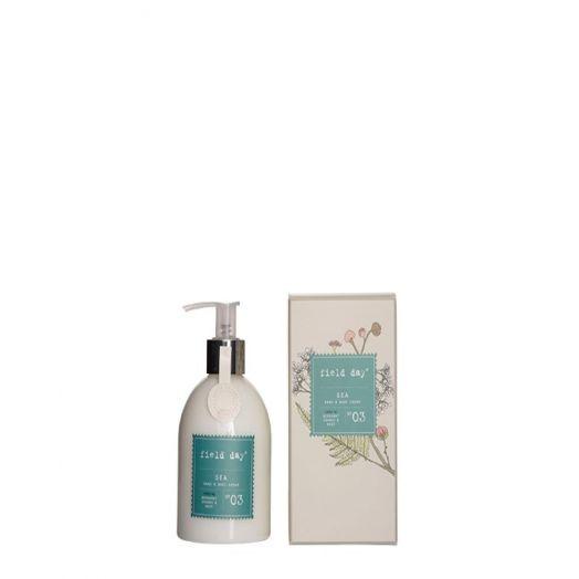 Field Day | Sea Luxury Hand Cream