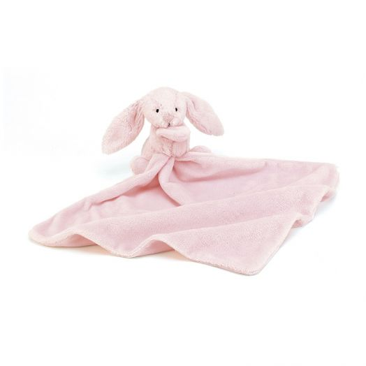 Jelly Cat | Bunny Soother - Pink