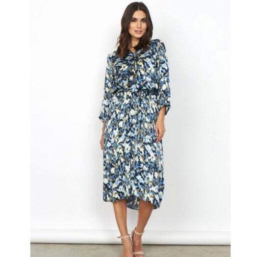Soya Concept | Oana Print Dress