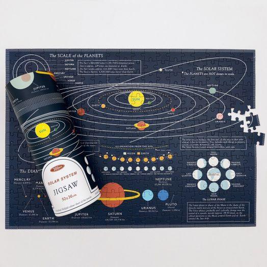 Rex London | Space Age Puzzle