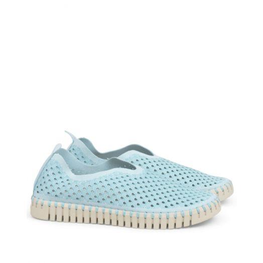 Ilse Jacobsen | Tulip Shoes - Sapphire Green