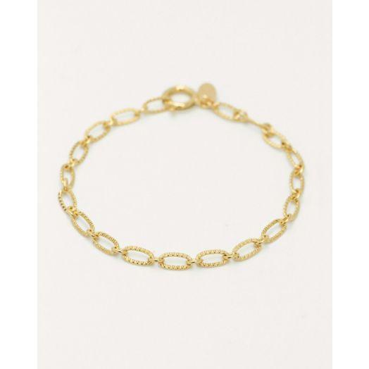 Nilai | Twisted Pure Bracelet