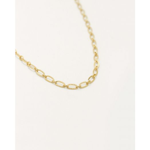Nilai | Pure Twisted Necklace
