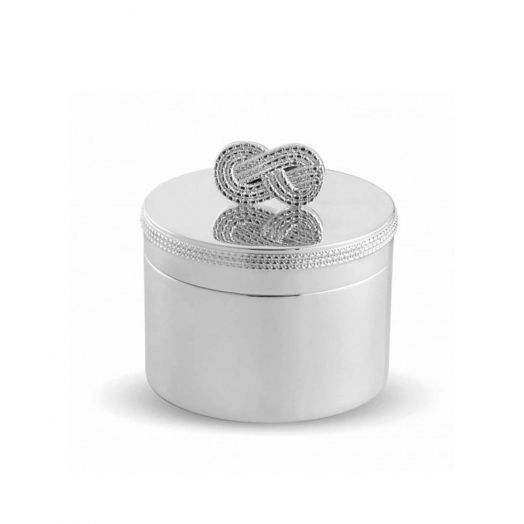 Vera Wang | Infinity Baby's First Tooth Box
