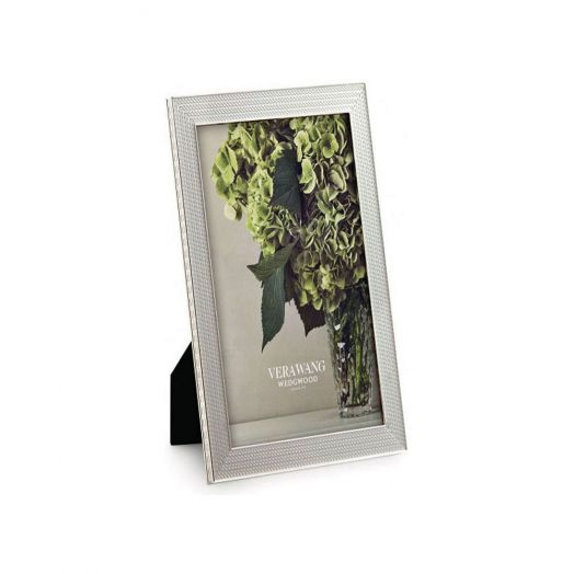Vera Wang | With Love Silver Frame 5x7