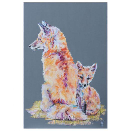 Lorraine Fletcher | A Mother's Love Print- Large