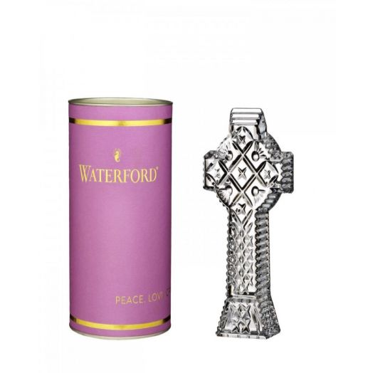 Waterford Crystal | Giftology Celtic Cross