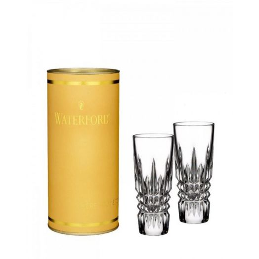 Waterford Crystal | Giftology Lismore Shot Glasses