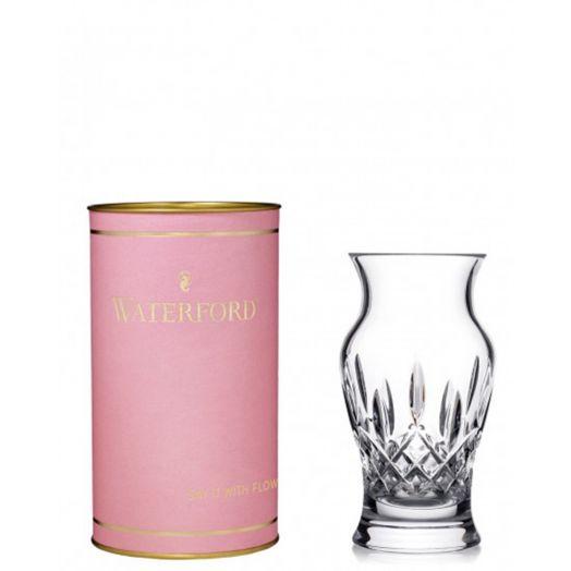 Waterford Crystal | Lismore Vase 15cm