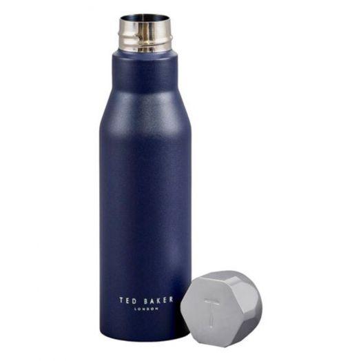 Ted Baker | Stainless Steel Water Bottle - Navy