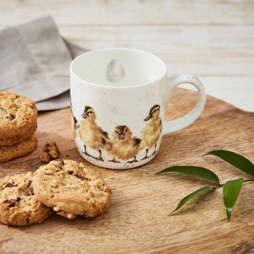 Wrendale | Just Hatched Mug