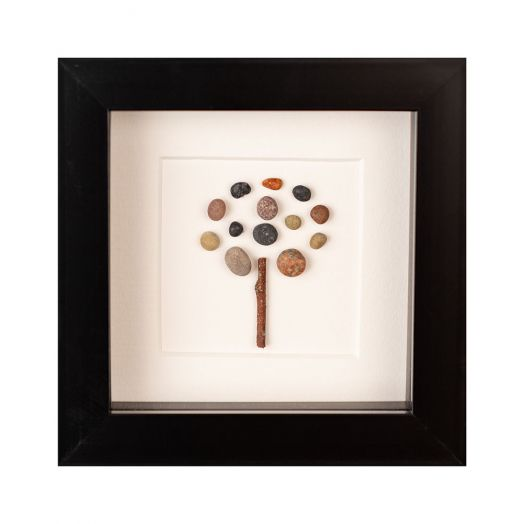 Simply Mourne | Medium Tree of Life Frame
